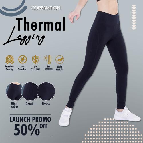 Foto Produk CoreNation Active Thermal Legging - S dari CoreNation Active