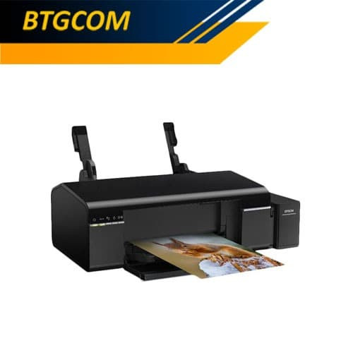 Foto Produk Epson L805 WiFi Photo Ink Tank L 805 Printer dari BTGCOM