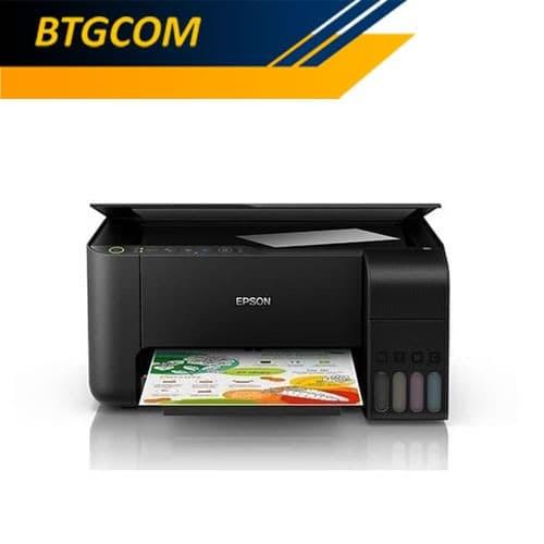 Foto Produk Epson L3150 WiFi All In One Print Scan Copy AIO PSC L 3150 Printer dari BTGCOM