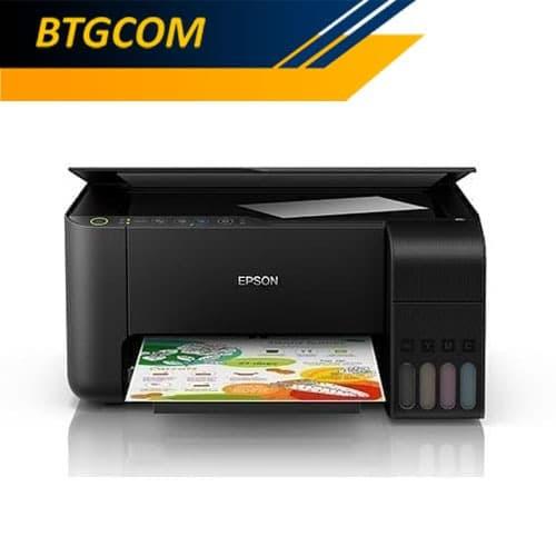 Foto Produk Epson L3110 All In One Print Scan Copy AIO PSC L 3110 Printer dari BTGCOM