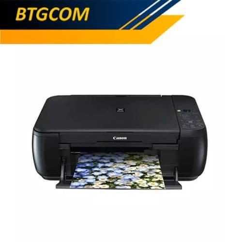 Foto Produk Canon PIXMA MP287 All In One Print Scan Copy AIO PSC MP 287 Printer dari BTGCOM