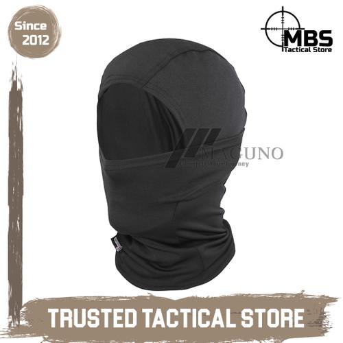 Foto Produk Finest Material Balaclava Maguno Styre Masker Motor Masker Ninja dari MBS Tactical Store