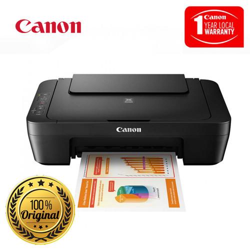 Foto Produk Canon Printer MG 2570S dari Sinarmutiara Online