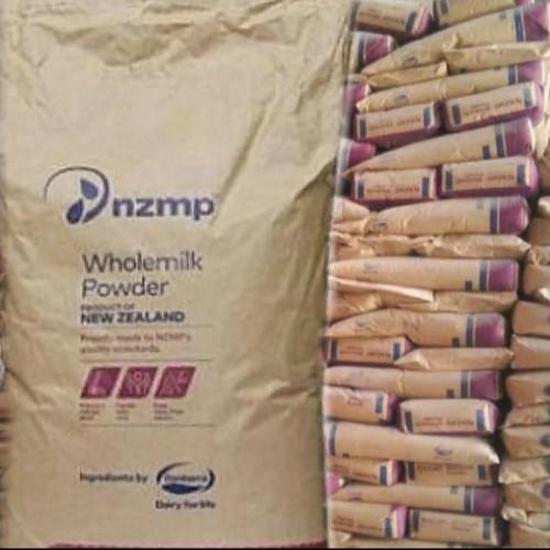 Foto Produk Susu Bubuk Nzmp Full Cream Kiloan Repack 1kg / New Zealand dari Hade Cold Store