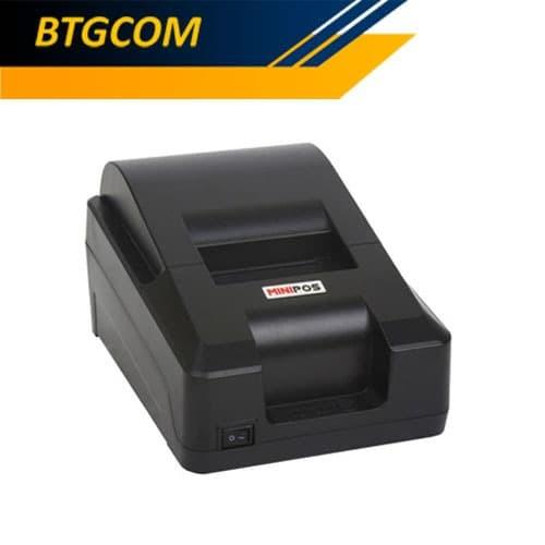 Foto Produk Mini Pos MP-RP58A Manual Cutter Thermal MiniPos MPRP58A Printer dari BTGCOM