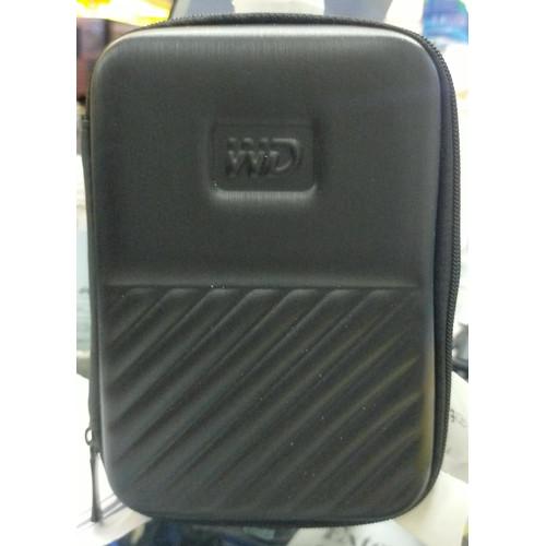 Foto Produk Hardcase WD My Passport Pouch HDD Eksternal dari OLYMPUS COMPUTER
