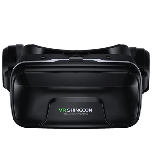 Foto Produk VR Shinecon 10.0 Versi Terbaru 2020 dari Techmart Gadget