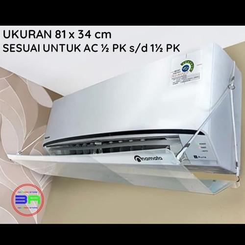 Foto Produk NAMATA AIR BENDER TALANG AC/AC REFLECTOR/ACRYLIC AC dari NASAREM Store