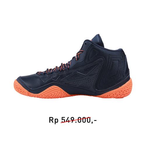 Foto Produk League Sepatu Basket Pria Levitate 103016448 - 39, Biru dari League Indonesia Timur