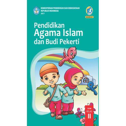 Foto Produk Pendidikan agama islam dan budi pekerti kelas 2 SD-MI dari BUKUREFERENSITKdanSD