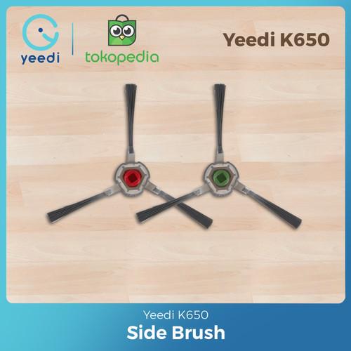 Foto Produk Yeedi Accessories K650 Side Brush dari Yeedi Indonesia