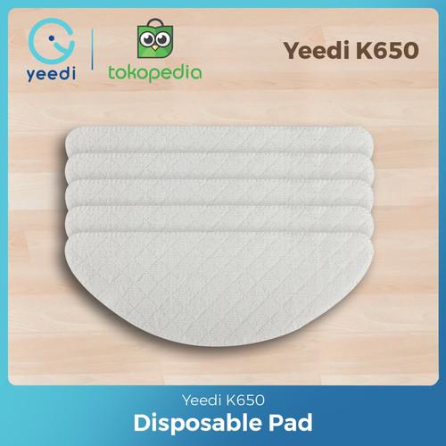 Foto Produk Yeedi Accessories K650 Disposable Pad dari Yeedi Indonesia