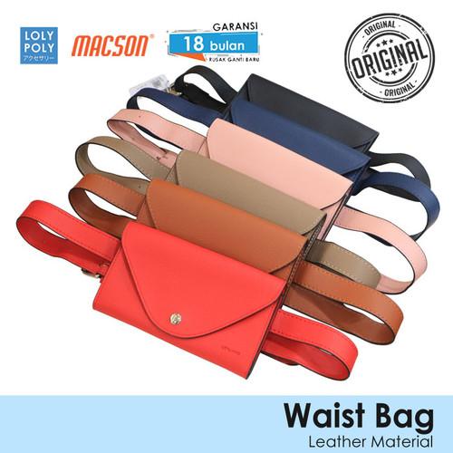 Foto Produk LOLYPOLY WAIST BAG/ SLING BAG 223 - Random dari lolypoly