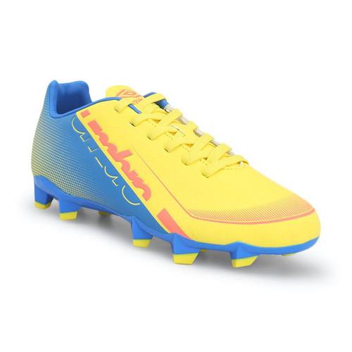 Foto Produk Umbro Sepatu Sepakbola Veloce II HG JNR Blazing - Yellow 81253U-FCC dari UMBRO