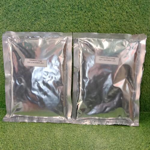 Foto Produk Bubuk Minuman kemasan 250gram dari CAPPUCINO GO