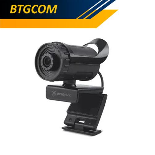 Foto Produk Micropack Live Stream MWB-11 HD 720P Webcam Camera+Mic / MWB11 720 P dari BTGCOM