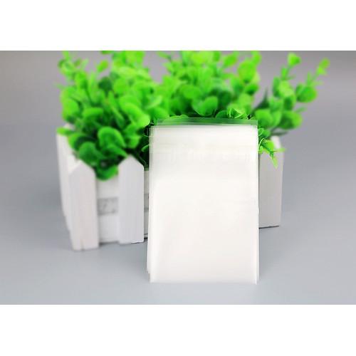 Foto Produk Plastik Fancy Transparant Doff Perekat - Plastic Cookies - 10 x 10 cm dari HABICUP