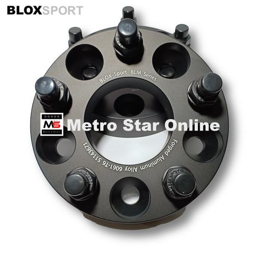 Foto Produk Spacer / Wheel Adapter / Adaptor Velg 3Cm 5x114,3 Aluminium dari Metro Star Online
