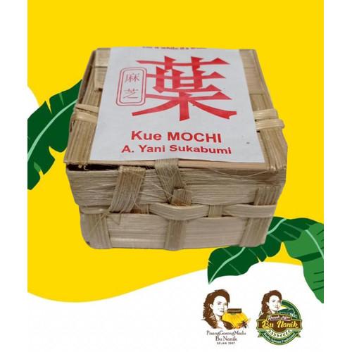 Foto Produk Mochi Keranjang Sukabumi dari Pisang Goreng Madu Bu Nanik