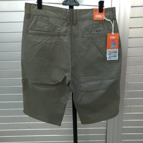 Foto Produk Celana Pendek Casual Bermuda CARDINAL CDL Original Krem JBI143 KB dari Toko Cardinal Jeans