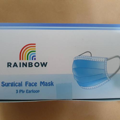 Foto Produk Surgical Masker dari Sevennia