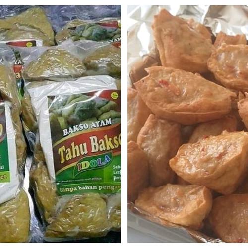 Foto Produk Tahu Bakso (Ayam) Idola dari KinayaThree