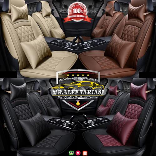 Foto Produk sarung jok mobil toyota innova E G V 2.5 2.0 2011 2012 2013 2014 2015 dari MR. ALEEVARIASI