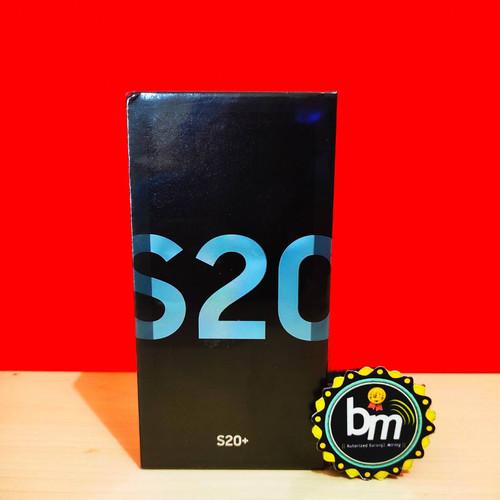 Foto Produk Samsung Galaxy S20 RESMI SEIN 8GB 128GB Garansi Resmi dari Azkhal_bm