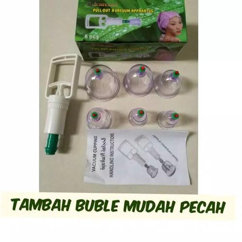 Foto Produk Kop Angin (Alat Terapi) dari Tacandra Shop