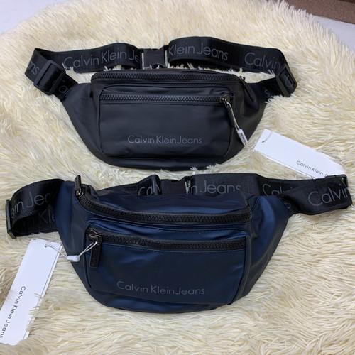 Foto Produk Tas pinggang waistbag wanita pria dari shop@ck
