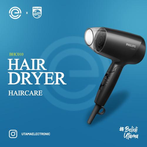 Foto Produk PHILIPS Hair Dryer DryCare - BHC010 dari UTAMA_ELECTRONIC