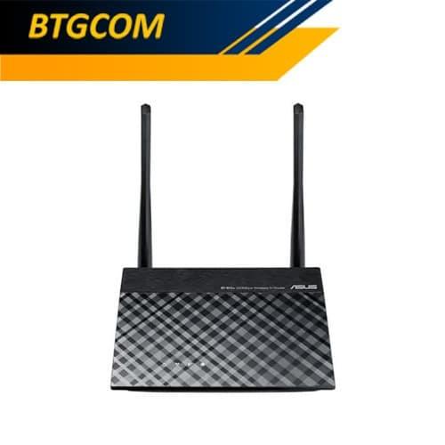 Foto Produk Asus RT-N12+ 3 in 1 Router/AP/Range Extender RTN12+ dari BTGCOM