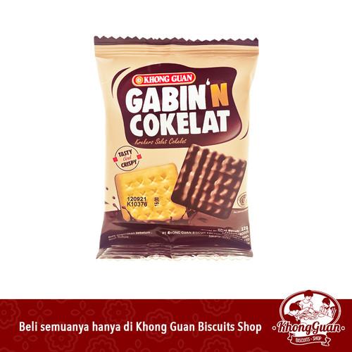 Foto Produk Khong Guan Gabin dari Khong Guan Biscuits Shop