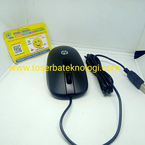 Foto Produk Mouse Hp Kabel Original dari Toserba Teknologi Official