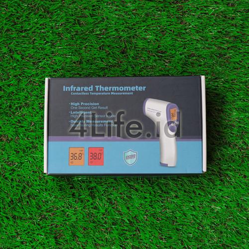 Foto Produk Thermometer Infrared / Thermometer Gun dari 4Life Indonesia PT DHS