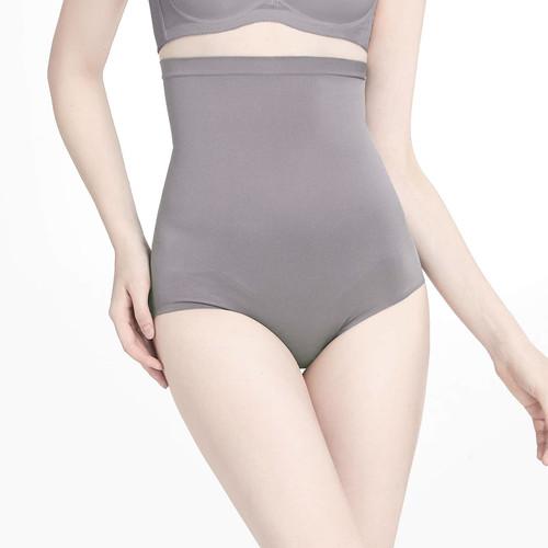 Foto Produk Sorella Corset Body Sleek S28-69311 - Maroon Brown, XL dari sorella lingerie