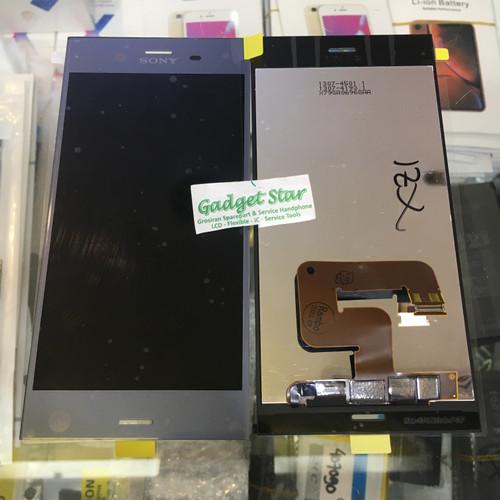 Foto Produk LCD TOUCHSCREEN SONY XPERIA XZ1 XZ 1 G8341 G8342 dari Gadgetstar