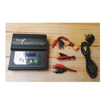 Foto Produk ✅Imax-B6AC+ Charger/Discharge and Balancer LiPo Battery NiMH - XT-60 dari Galeri Electronic Shop