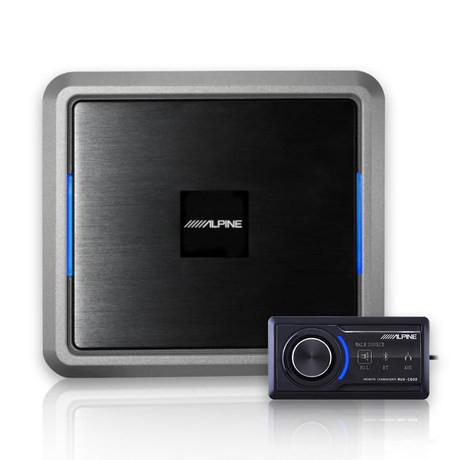 Foto Produk Alpine PXE R600 by Cartens Store dari Cartens Store