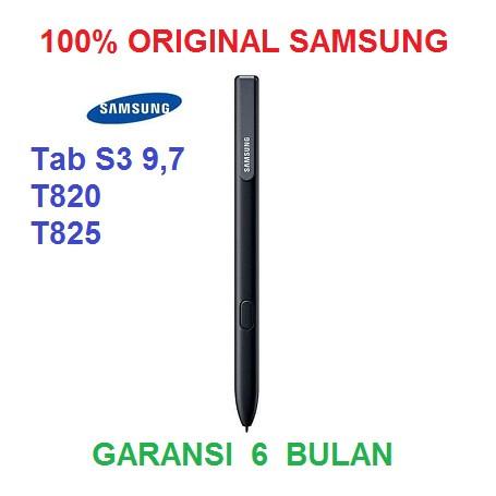 Foto Produk 100% ORIGINAL SAMSUNG S Pen Galaxy Tab S3 9.7 Stylus / Pensil Tab s3 dari Pasti Original Asli