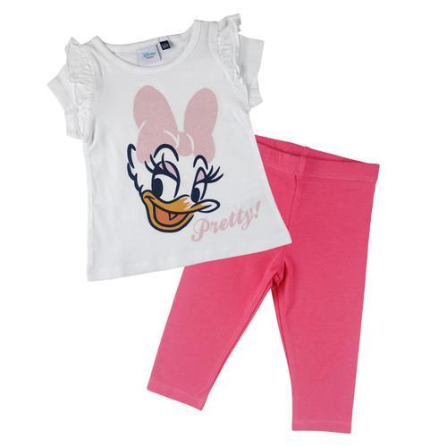 Foto Produk KIDS ICON - Set Anak Perempuan Daisy Duck 03-36 BulanSet- DK7K0500200 - 3-6 Bulan dari Kids Icon
