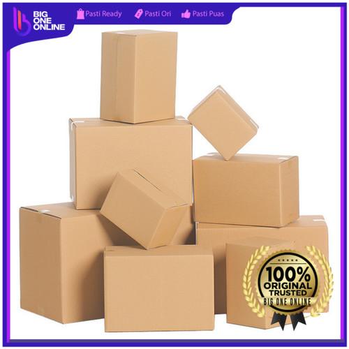 Foto Produk Packing Kardus Tambahan, Packing Kotak Tambahan, Packing Lebih Aman - M dari BigOneOnline