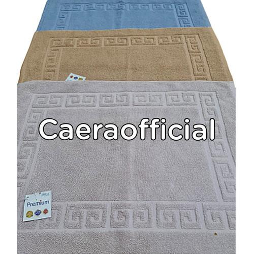 Foto Produk Keset Handuk Terry Palmer Premium 50 x 70 cm dari CaeraOfficial