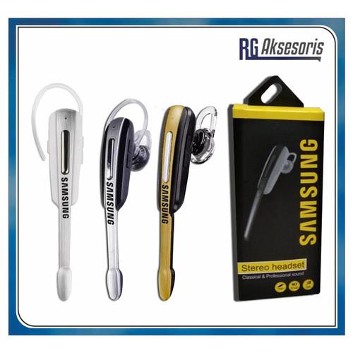 Foto Produk Headset Bluetooth SAMSUNG HM1000 / Handsfree Bluetooth dari RG AKSESORIS HP