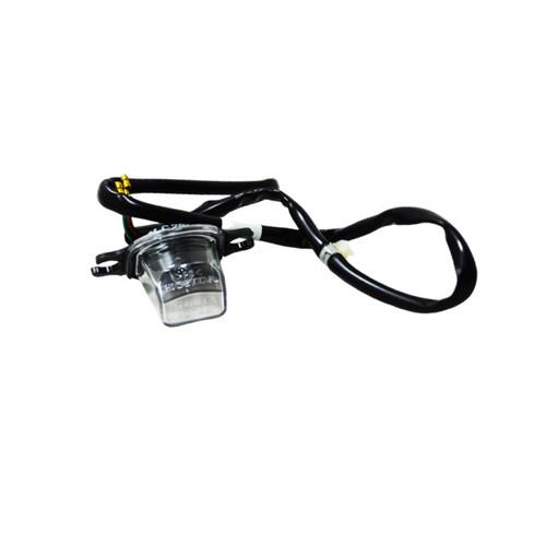 Foto Produk Light Assy License Honda Supra GTR 150 33720K56NJ1 dari Honda Cengkareng