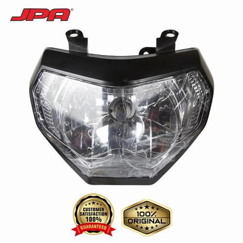 Foto Produk Lampu Depan JPA For Yamaha MT 09 dari GMA Product Series