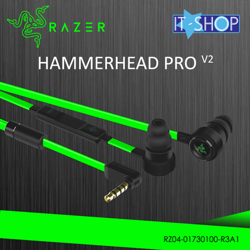 Foto Produk Razer Headset Hammerhead Pro V2 dari IT-SHOP-ONLINE