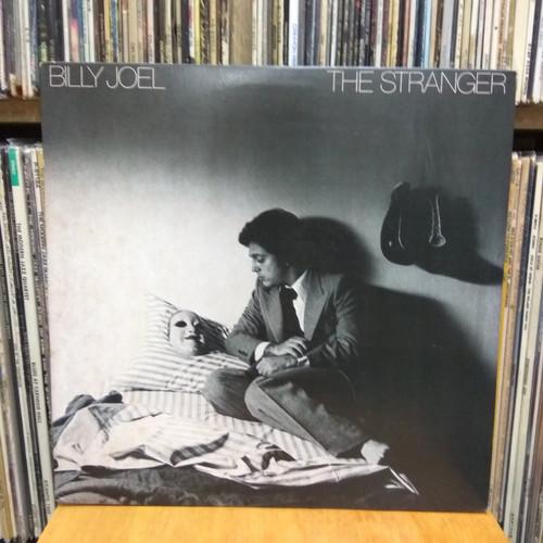 Foto Produk Piringan Hitam Vinyl Billy Joel - The Stranger Mulus dari Turn And Turn Record