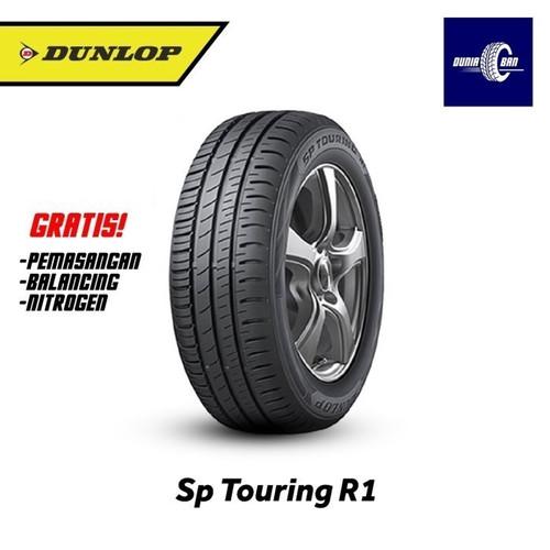 Foto Produk Ban Mobil Dunlop SP Touring R1 185/70 R14 dari Dunia Ban Indonesia