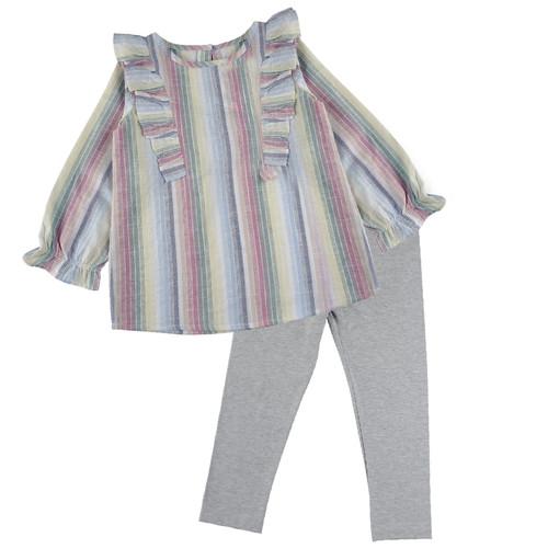 Foto Produk KIDS ICON - Set Anak Perempuan Baby COLOURS 03-36 bulan - CGSL1100200 - 3-6 Bulan dari Kids Icon